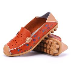 Womens ONLY FOR YOU 7135 - NEWCHIC Mobile Comfortable Flats 35123cc21