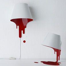 Liquid Lamp   Designer: Kouichi Okamoto