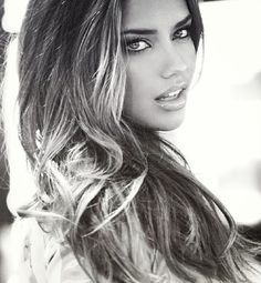if you don't find Adriana Lima absolutely breath taking there is something seriously wrong with your eyes/brain