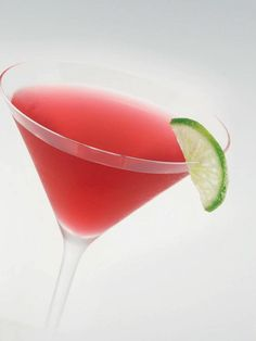 Cosmo <3   Ingredients:  3 Parts GREY GOOSE® L'Orange  1/2 Parts Cointreau®  ... 1/2 Parts Cranberry Juice  1 Squeeze of Lime  1 Orange Twist    Preparation:  Combine first four ingredients in order listed into a cocktail shaker with ice.  Shake and strain into a chilled martini glass.  Garnish with an orange twist.