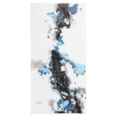 I pinned this Motion Canvas Art II from the Finley & Co. event at Joss and Main!