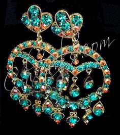Prom Jewelry | ... for customers that need glamour in bridal prom or pageant jewelry