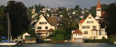 Zurich switzerland guide