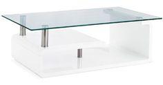 Konferenční stolek - Artium - AHG-056 WT