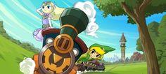 """El legendario diseñador de videojuegos Shigeru Miyamoto, ha dicho a Edge que le gustaría hacer un nuevo Legend Of Zelda  """"basado en o a partir del"""" clásico de SNES """"A Link to the Past"""", para la Nintendo 3DS."""