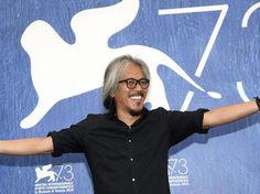 El filipino Lav Diaz gana el León de Oro del Festival de Venecia por 'The woman who left'