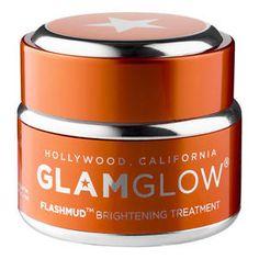 Flashmud Brightening Treatment - Mascarilla de Tratamiento Iluminador de Glamglow en Sephora.es