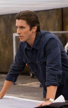 TDK: Christian Bale as Bruce WayneYou can find Christian bale and more on our website.TDK: Christian Bale as Bruce Wayne Batman Christian Bale, Christian Bale Hot, The Dark Knight Trilogy, Balea, Cw Series, Attractive Men, Cute Guys, Celebrity Crush, Movie Stars