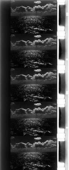 Peter Hutton, 1944 - 2016. Via the Experimental Film Society.