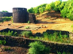 Fort..history..architecture...mystery