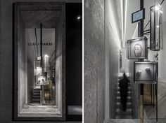 61371f7e069a ileana makri store by kois associated architects evokes an enchanted forest