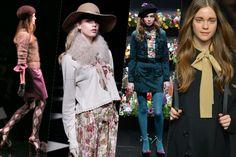 育ちの良さを漂わせる「グッドガール」が裏トレンドに浮上 | Fashionsnap.com