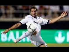 Posible acuerdo por Gonzalo Higuaín - http://mercafichajes.es/22/07/2013/posible-acuerdo-gonzalo-higuain/
