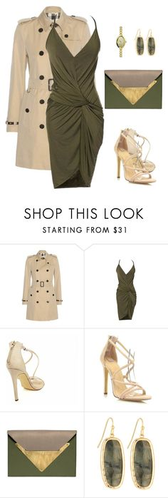 """""""Untitled #674"""" by indirareeves on Polyvore featuring Burberry, Augusta, Dareen Hakim, Panacea and Vivienne Westwood"""