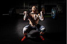5 trucos para aumentar la fuerza muscular