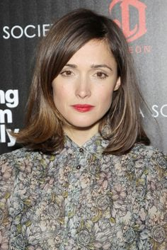 Bob hairstyles..the midi length is in this year so if you want to change but the short bob is not for you...go for it but remember keep is glossy natural and soft