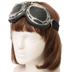 steam goggles #hNAOTO  https://www.wunderwelt.jp/en/products/w-28020  Worldwide shipping available ♪   How to order → https://www.wunderwelt.jp/en/shopping_guide  *Japanese online shop for second-hand Lolita Fashion*Wunderwelt*