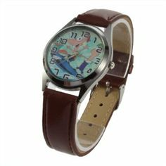 YKS Disney Phineas Fashion Wrist Watch for Men and Women by YKS. $6.68. Type: wristwatch. Fashionable design,never out of date. Condition: 100% Brand New. Good choice as a gift for your friends. Features:  Condition: 100% Brand New   Type: wristwatch  Width: 1.6cm  Watch Face: Dia. 3.5cm   Total length: 24 cm  Fashionable design,never out of date  Good choice as a gift for your friends    Specifications:  Color: brown,pink(Band)   Net weight:28g  Package weigh...