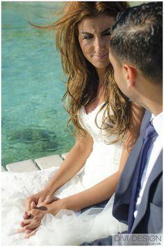 huwelijksfotograaf curacao - Divi Design