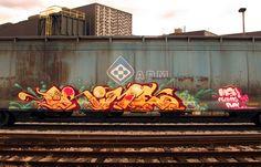 rime graffiti 2014 - Google Search