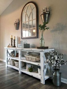 If you are looking for Farmhouse Living Room Decor Ideas, You come to the right place. Here are the Farmhouse Living Room Decor Ideas. Decor, Country Home Decor, Farm House Living Room, Rustic House, Farmhouse Living, Living Room Designs, Home Living Room, Living Decor, Room Decor