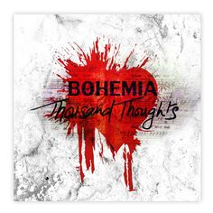 BOHEMIA | The Thousand Thoughts LP by Bohemia droppin soon…