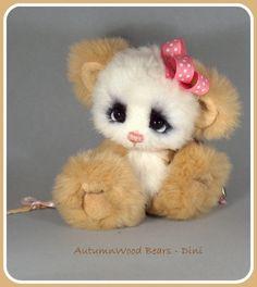 AutumnWood Bears