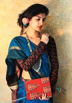 gaatha-- maheswari saree