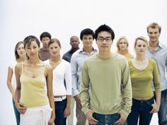 Five myths about Gen Y workers