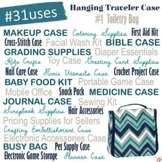 #thirtyone #bag #organize www.mythirtyone.com/1959038