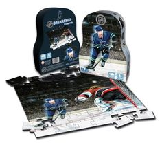 NHL Breakaway Puzzle  Vancouver * Check this awesome product by going to the link at the image.