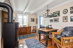 Meget tiltalende og trivelig eiendom på Inderøya Betydelig og
