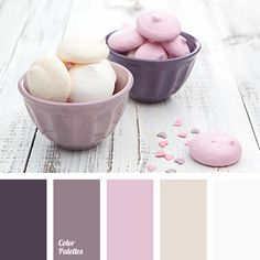 Color Palette No. 1426