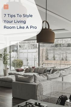 Decorating a living room can be quite a challenge for many, there are just so many decor styles to choose from! Luckily, we're here to help you narrow down your search for the perfect living room decor. Get started with some of these amazing interior decor ideas and furniture layout tips!