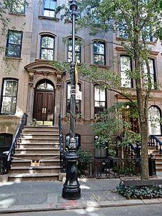 Superior Carrie Bradshaw Apartment Address #3: A0b5ff795127d30f1a4b8b27cbd2b6f1.jpg