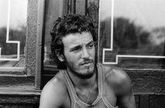 theimpossiblecool: Springsteen. @lifestylestudies