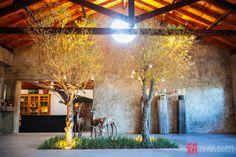 Estufa Colares - Wedding Venue   Sintra   Destination Wedding   Portugal   Decoration   Gloria Aguiam Fotografas