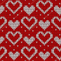 depositphotos_7782884-stock-illustration-red-knitted-background.jpg (1024×1024)