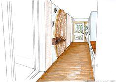 Bijna Thuis Huis. by Irene Welten, Mario Welvaarts, Susanne Dumoulin, on Behance