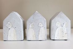 Collection KLOSTER available in webshop now! Viking Age, 3d Design, Christianity, Xmas, Paintings, Simple, Color, Gift, Paint