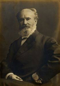 Rev. A. B. Simpson began the movement now called the Christian and Missionary Alliance. His passion for Jesus and desire for missions fueled the founding of Crown College to continue the work set before us. http://www.crown.edu #crowncollege
