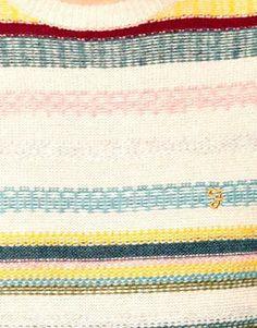 Farah Vintage Jumper with Jaquard Pattern Vintage Jumper, Jumpers, Weave, Latest Trends, Asos, Pattern, Jumper, Hair Lengthening, Patterns