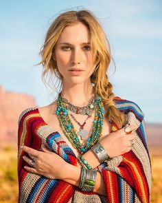 Sundance Blog: American Heritage Jewelry…A Treasure Trove of Beauty
