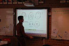 Striptekenen met Jan Vriens