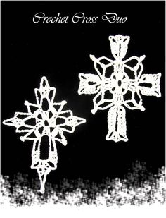 THREAD CROCHET CHRISTMAS - Crochet — Learn How to Crochet
