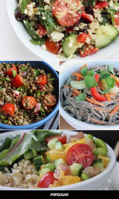 12 gluten-free lunch recipes for weight loss.