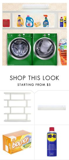 """SATURDAY CHORES"" by arjanadesign ❤ liked on Polyvore featuring interior, interiors, interior design, home, home decor, interior decorating, TemaHome, Home, interiordesign and laundryroom"