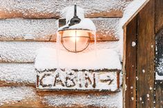 How It Works — Cabin Escapes