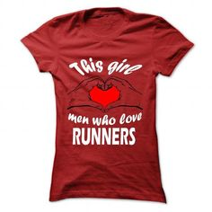 THIS GIRL - RUNNER T-SHIRTS, HOODIES, SWEATSHIRT (19$ ==► Shopping Now)