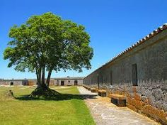 Resultado de imagen para Fortaleza Santa Teresa uruguay